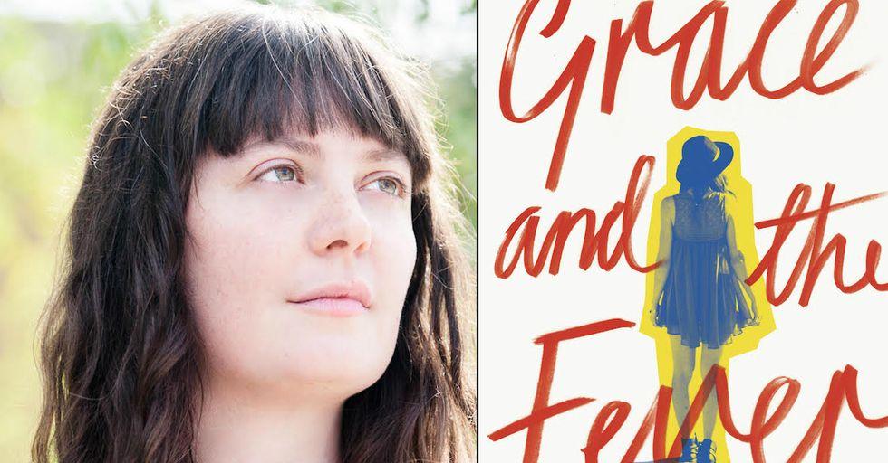This YA Novel Explores Queer Fantasies And Boy Band Fandoms