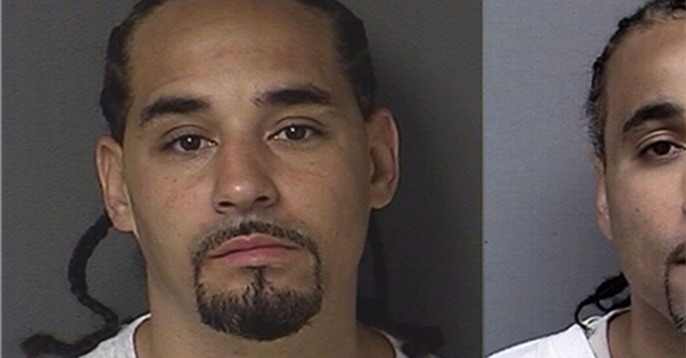After 17 Years In Prison, An Inmate Was Freed When Authorities Found His Criminal Look-Alike