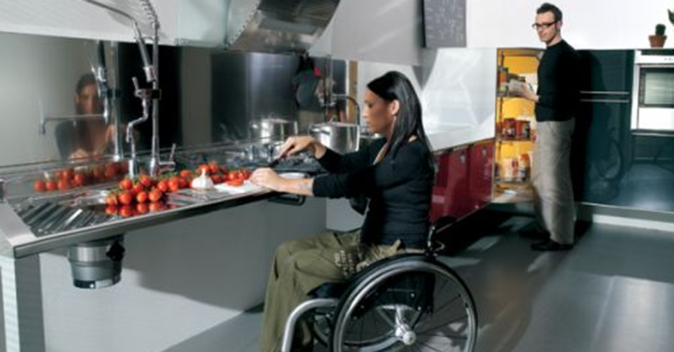 An Alarming Study Shows Airbnb Hosts Are Far More Likely To Reject Guests With Disabilities