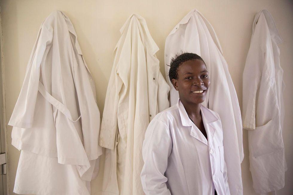 Everyday Health Innovations Saving Lives around the World