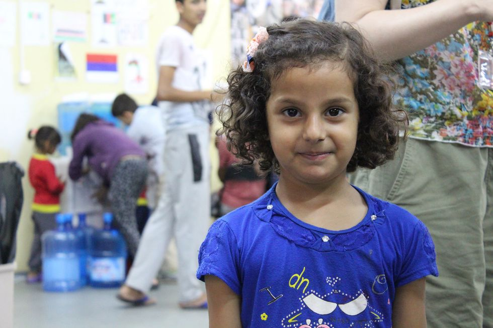 Sweden And The U.K. Both Educate Refugee Kids. Only One Is Getting It Right
