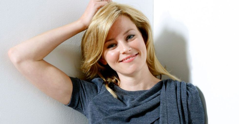 Elizabeth Banks Calls Out Steven Spielberg On His Female Roles, But She Made One Big Error