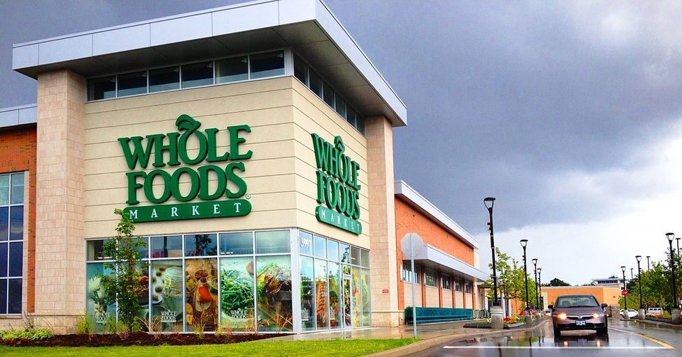 These Reactions To Amazon's Acquisition Of Whole Foods Say It All