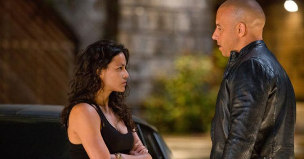 A 'Fast And Furious' Star Has Threatened To Quit If Women Aren't Given Better Stories