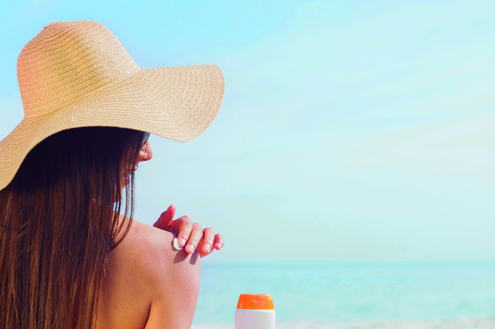 How Does Sunscreen Work Anyway?