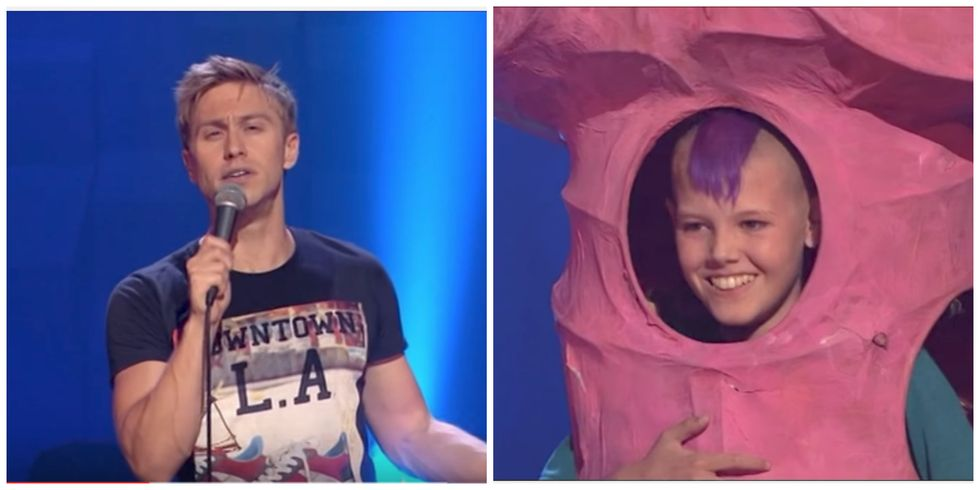 Boy With Cancer Asks Comedian For Heartbreaking Favor That Takes Huge Twist