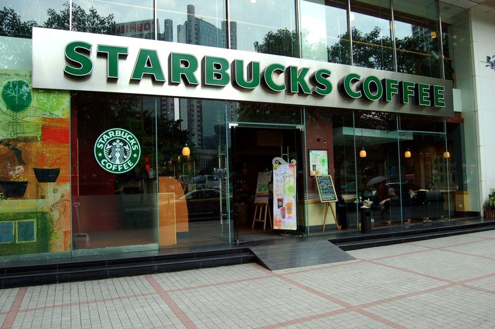 Put Down Your Starbucks, Investigators Find Seriously Unappetizing Substance