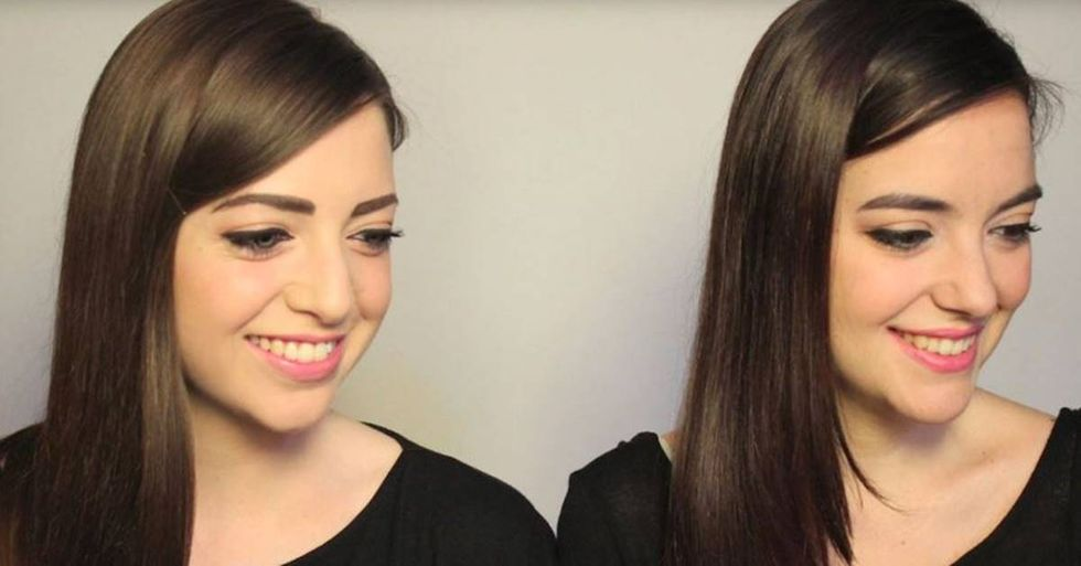 Twin Strangers Website Promises To Help You Find Your Doppelgänger