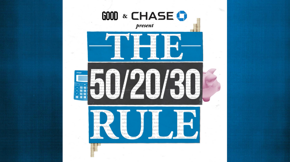 How the 50/20/30 Rule Can Help You Create a Safety Net