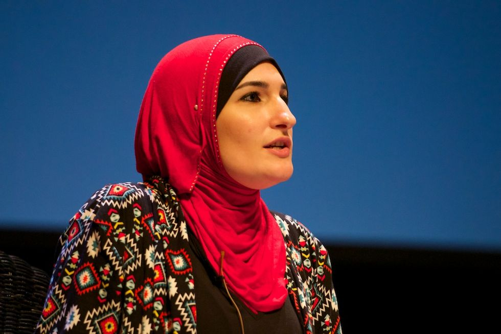 The Activist Under Fire For Using The Word 'Jihad' Wasn't Talking About Violence