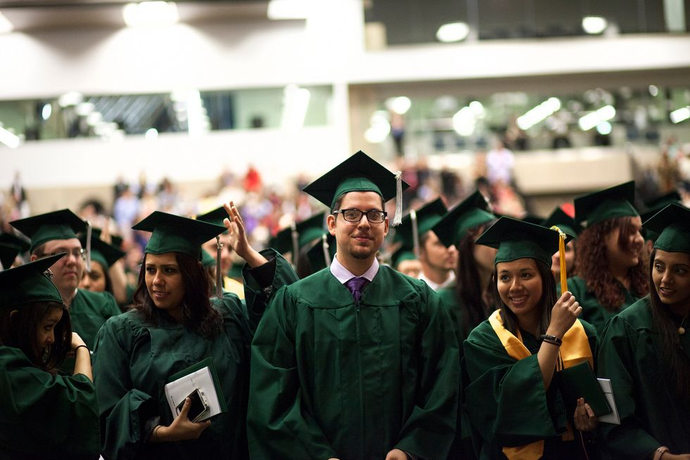 What Is A College Degree Worth?
