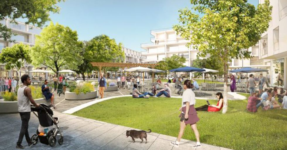 Facebook Plans To Build A Complete Real-World Town By 2021