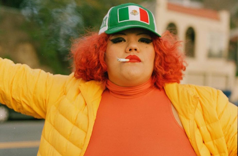 Move Over, Barbie — This Queer Chicana Artist Built Her Own Dream House