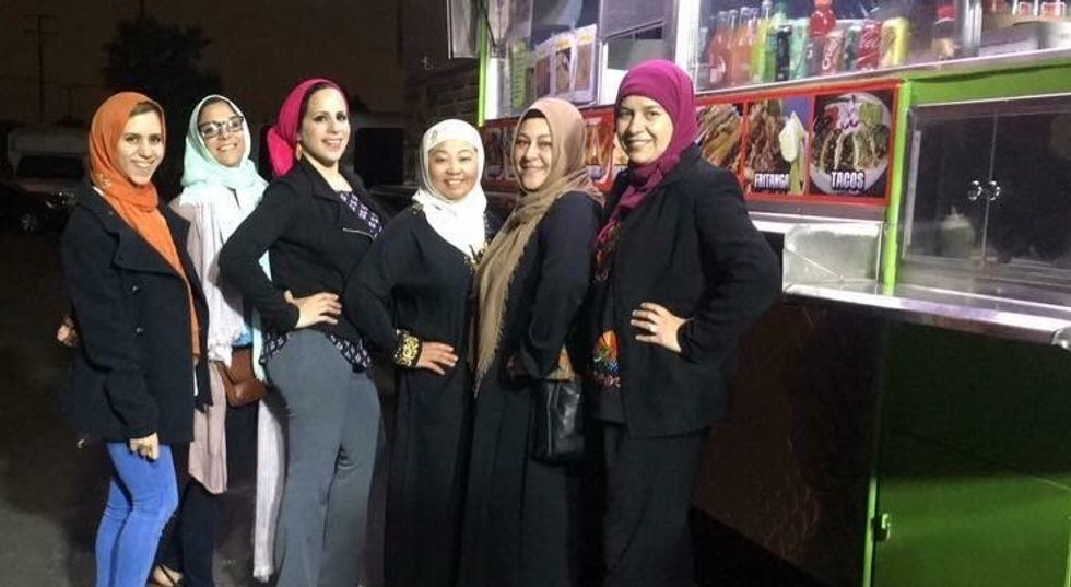 What It's Like Being A Latino Muslim In America