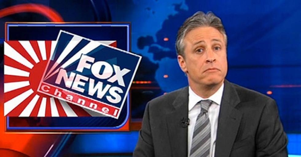 Jon Stewart To Return To Stand-Up Comedy On HBO