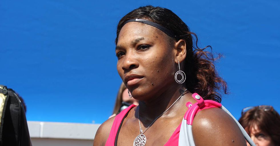 Serena Williams Pens A Thoughtful Essay On Closing The Pay Gap For Black Women