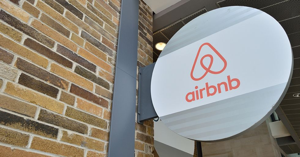 Airbnb Is Banning The Accounts Of People Using The Service To Attend An Alt-Right Rally
