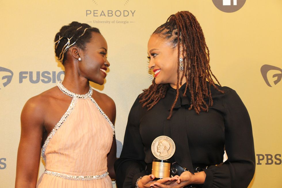 Ava DuVernay Never Saw Herself Reflected On Screen. Is Today's TV Diversity Any Better?