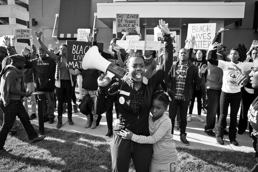 It's Been Three Years Since Michael Brown Died. A New Film Demands Justice