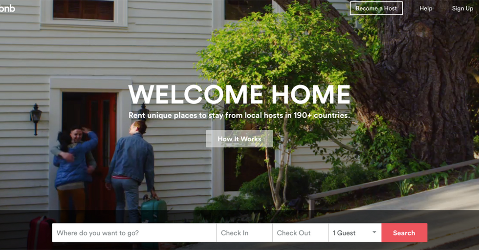 A New Tool Lets You See How Much You'd Earn As An Airbnb Host