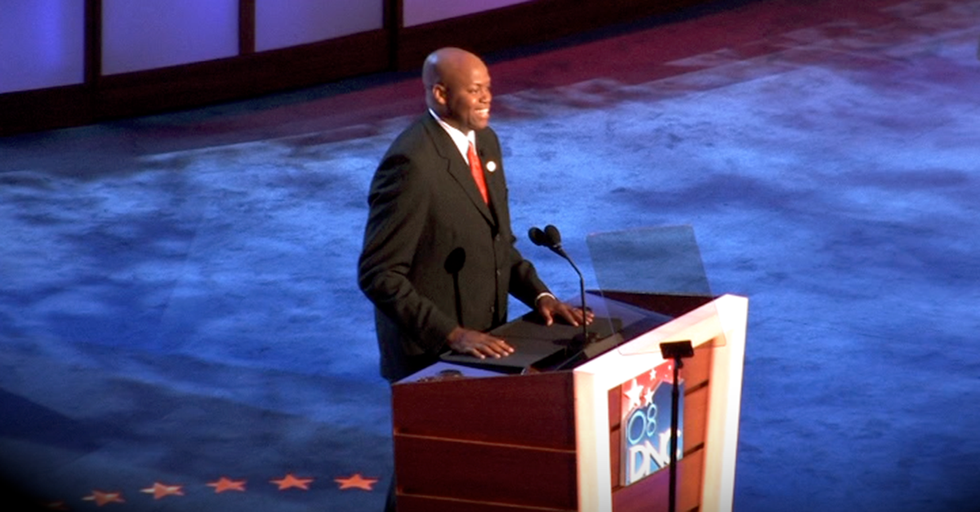 Barack Obama's Brother-In-Law Just Got Hired By The New York Knicks