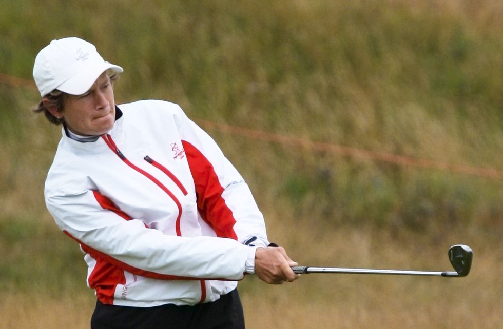 Women's Golf Is In Trouble