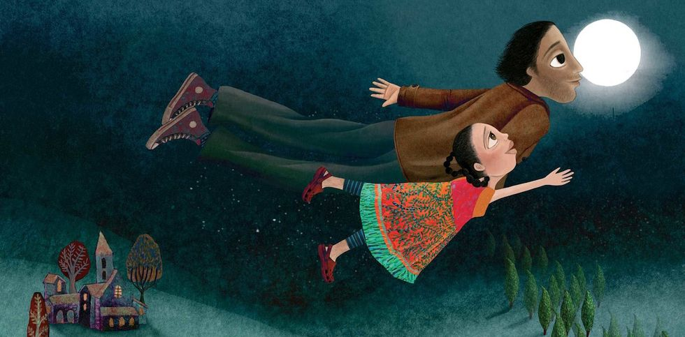 Why This Book About A Proud Muslim Family Is A Must-Read For The 2017 School Year