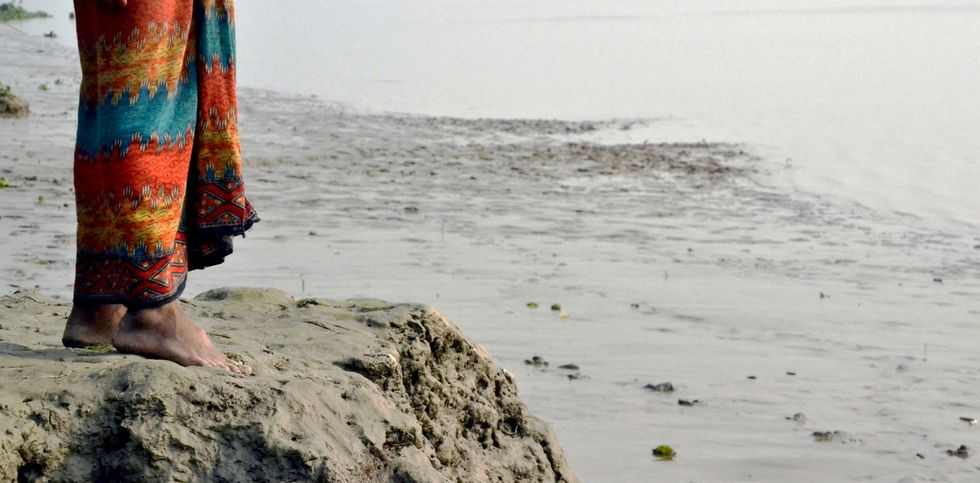 Disaster Prep Lessons From Monsoon Season