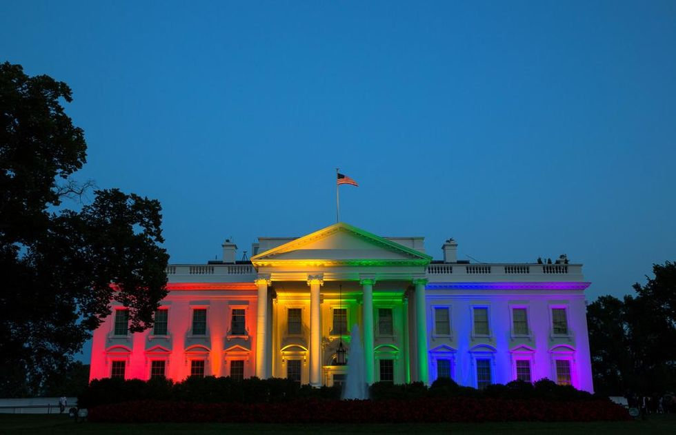 New Data Reveals Best And Worst Places To Be Gay In America
