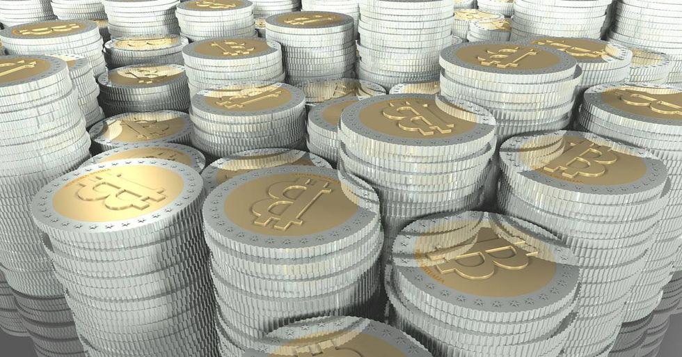 Swedish Programmer Bet His Life Savings On Bitcoin And Saw His Net Worth Skyrocket