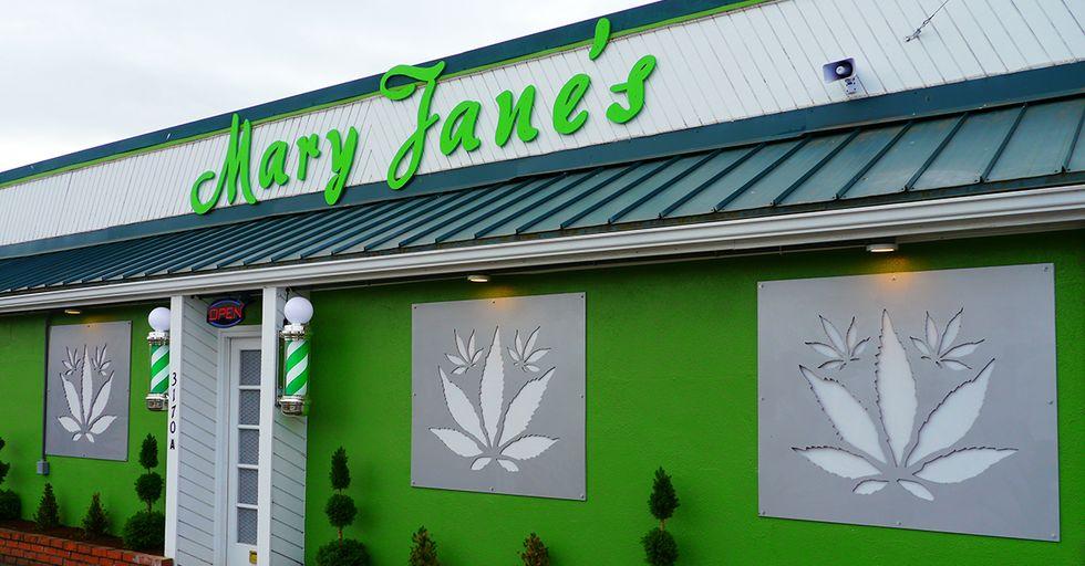 Washington State Legislators Are Using Marijuana Taxes To Increase Basic Education Funding