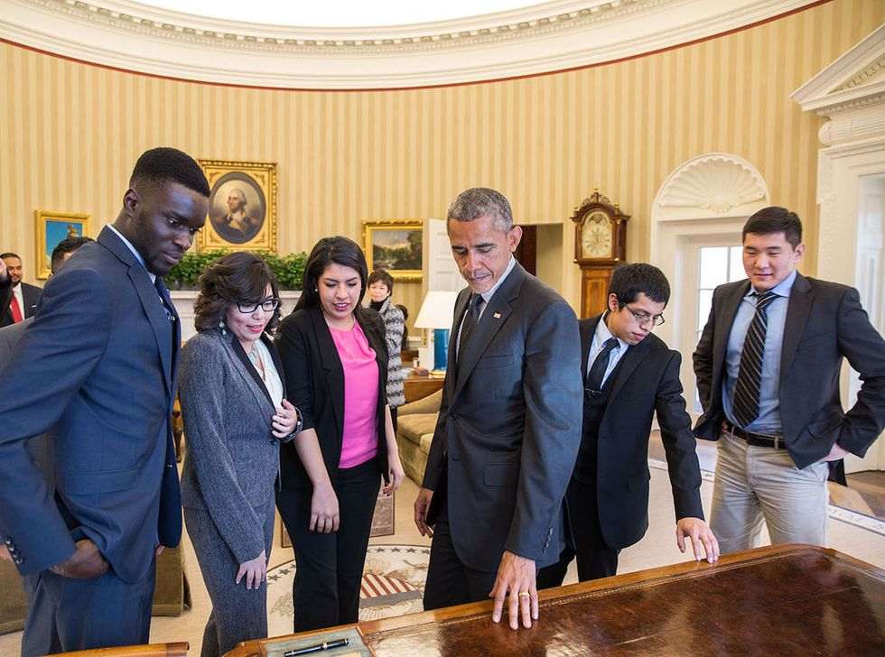 Post-DACA: How Congress Can Replace Obama's Program And Make It Even Better