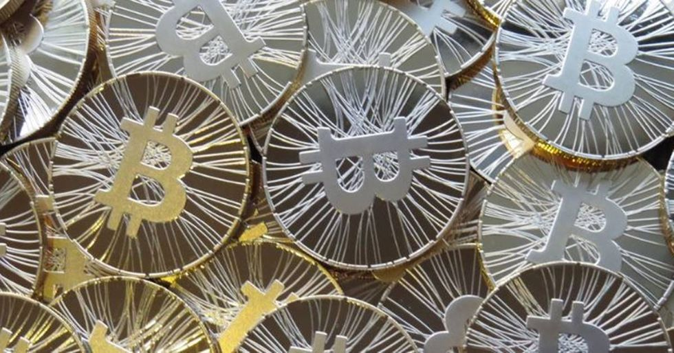 Cryptocurrencies Take A Big Hit After China Ends Exchange Trading