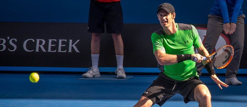 Andy Murray Is The Feminist Ally Sports Needs Now
