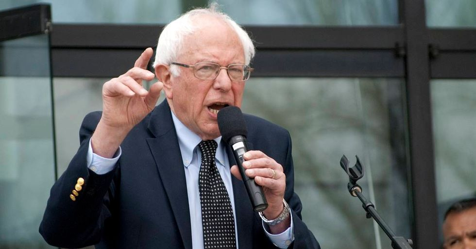 How Much Will Bernie Sanders' 'Medicare For All' Legislation Cost?