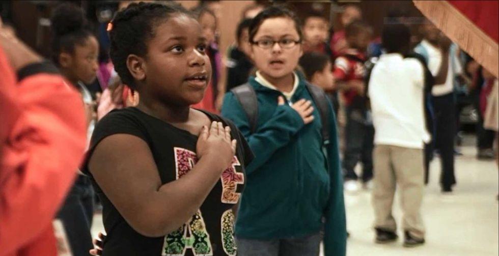 A New Film Explores How School Segregation Still Haunts America