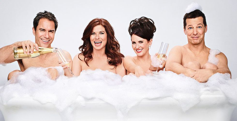 Why I'm Not Interested In A 'Will & Grace' Who Never Grew Up