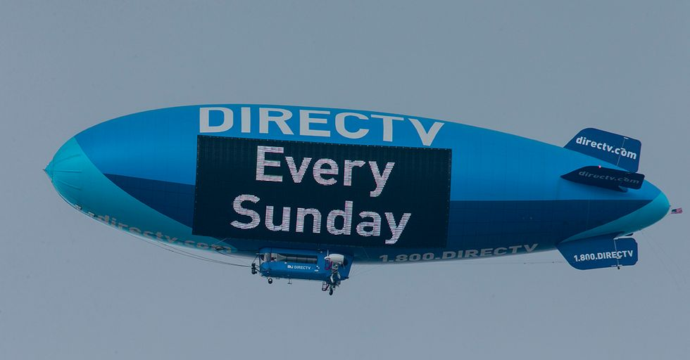 DirecTV Is Offering NFL Sunday Ticket Refunds To People Upset By NFL Protests