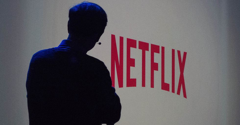 Netflix Raises Prices, Causing Its Stock To Move To Historic Levels