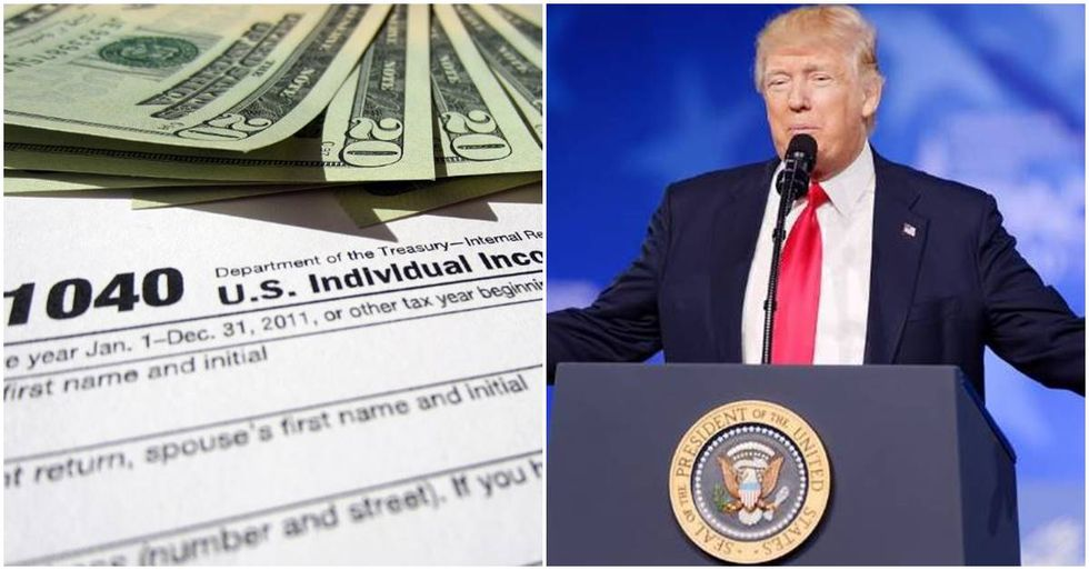 How Much Will You Pay Under Trump's Tax Plan?