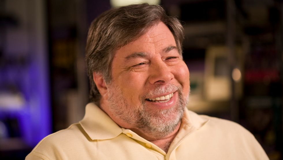 Apple Co-Founder's Next Venture Could Revolutionize Education