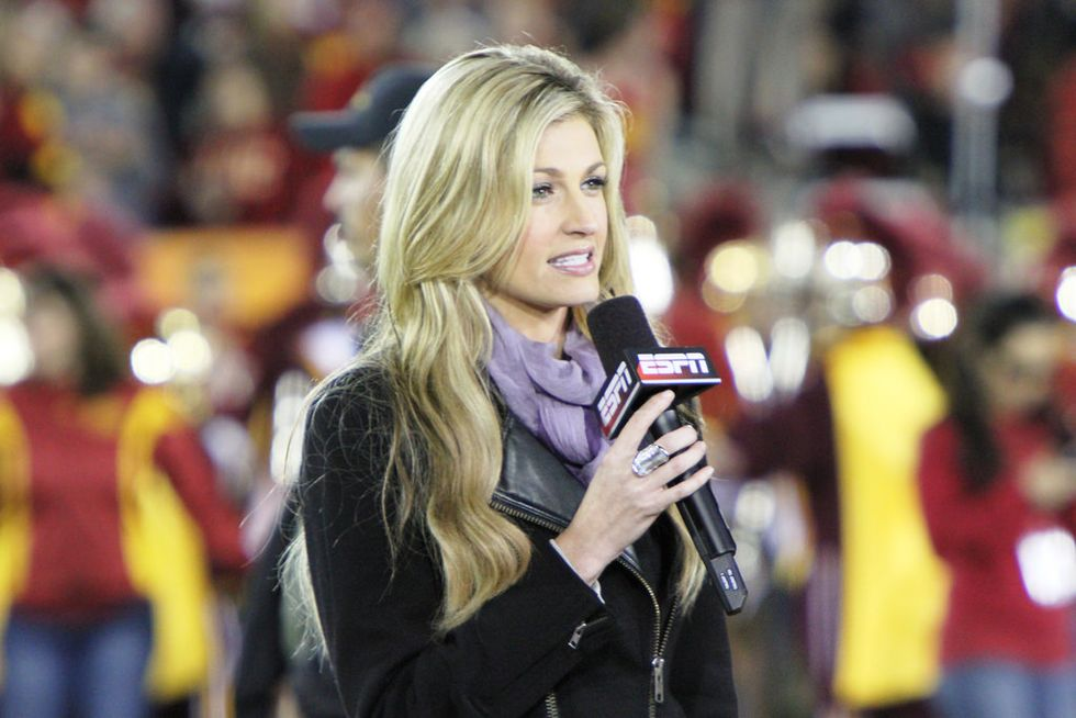How Women Have Pushed Sports and Broadcasting Forward For Eight Decades