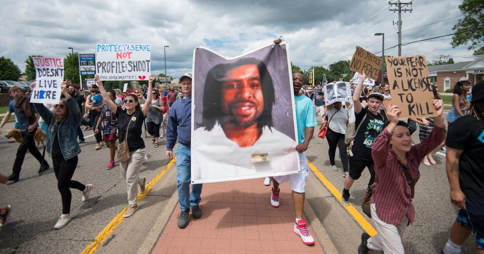 Philando Castile Is Still Helping To Feed Kids In His City A Year After He Was Killed By Police