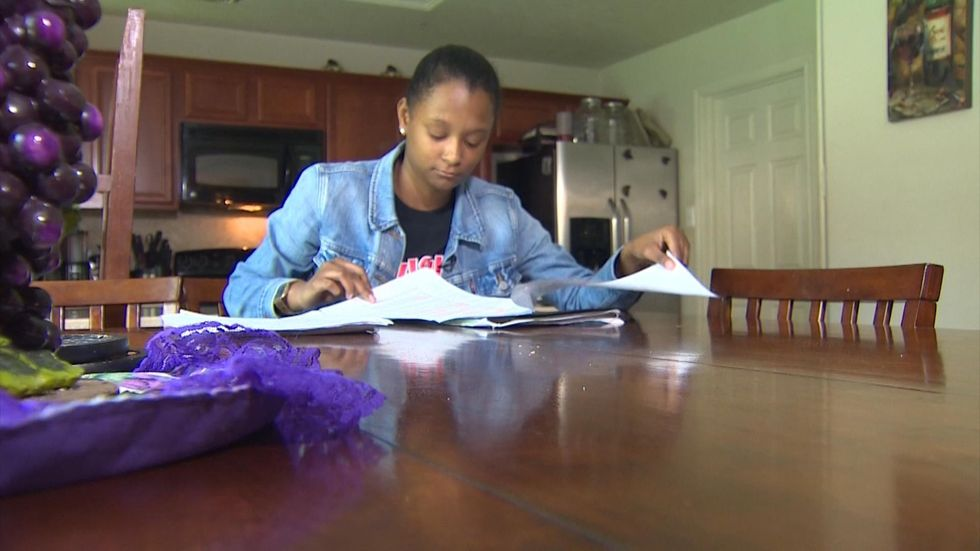 Teen Sues After Being Kicked Out Of School For Not Standing During Pledge Of Allegiance