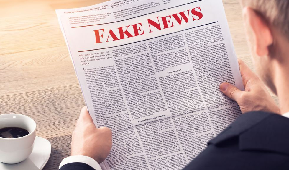 Italy Is Teaching Students How To Spot Fake News