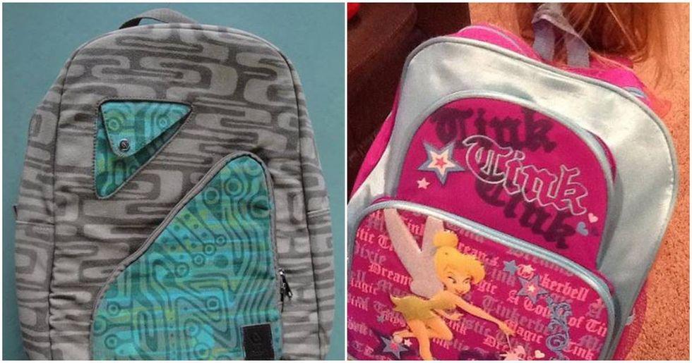This School's Solution To Mass Shootings? Bulletproof Backpacks.