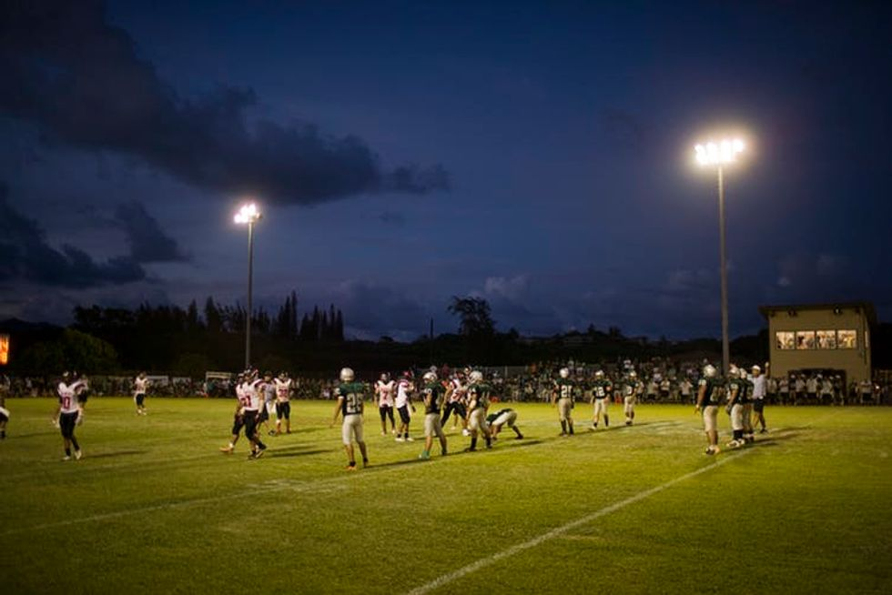 Is Youth Football Dying Out?