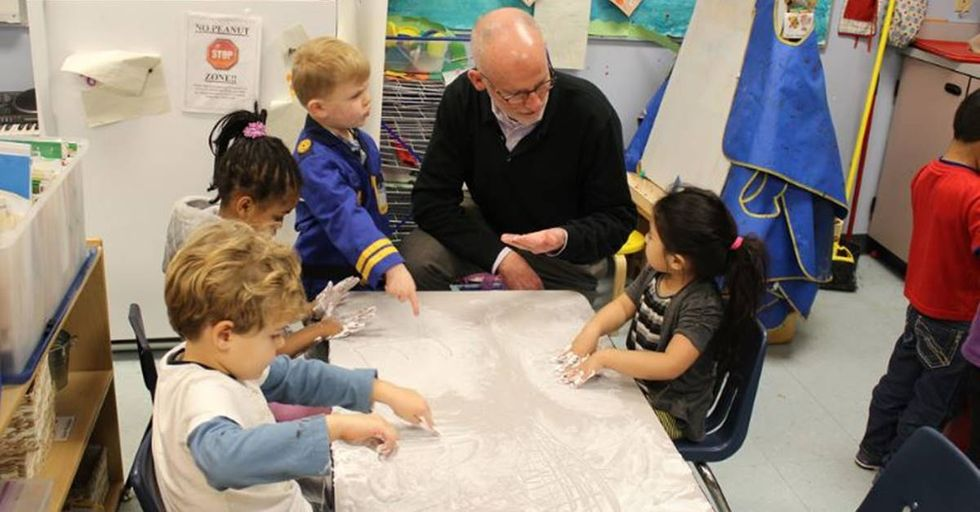 New Study Shows Early Childhood Education Programs Have Big Benefits For Students And School Boards