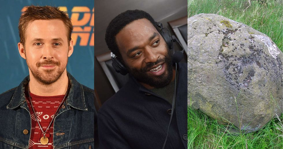 9 Other Men And Assorted Objects Who Would Make A Better 'Sexiest Man Alive' Than Blake Shelton