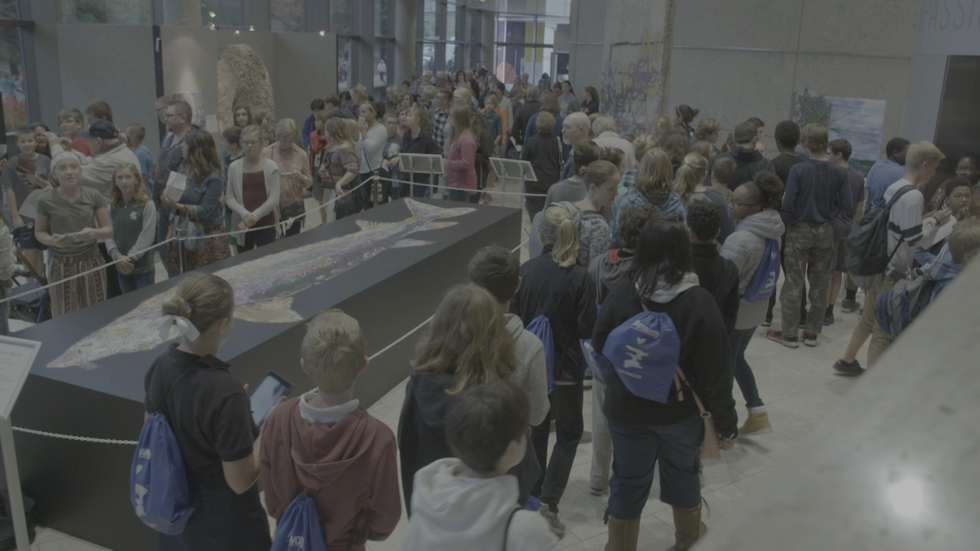 This School Set Inside A City Museum Is Redefining Education